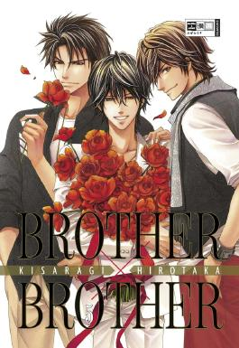 Brother x Brother 05