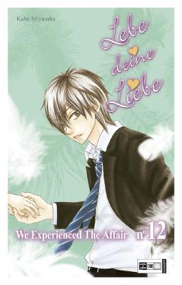 Lebe deine Liebe 12