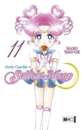Pretty Guardian Sailor Moon 11