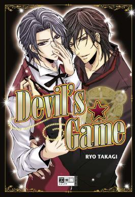 Devil's Game 01