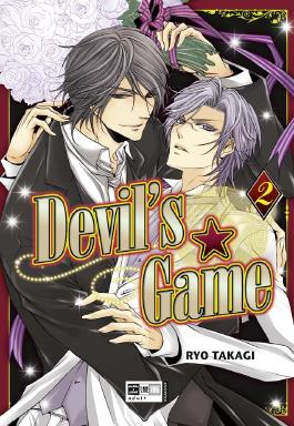 Devil's Game 02