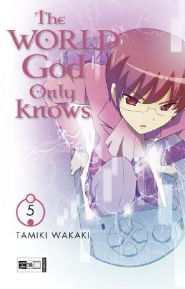 The World God Only Knows 05
