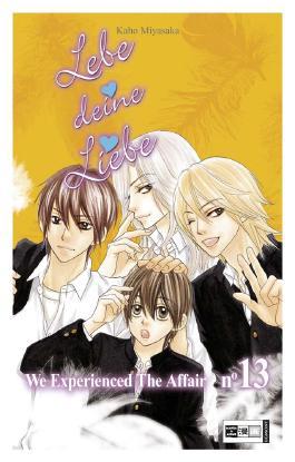 Lebe deine Liebe 13