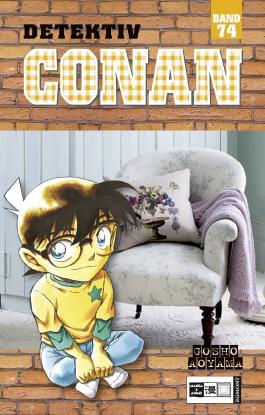 Detektiv Conan 74