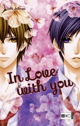 In Love With You 02