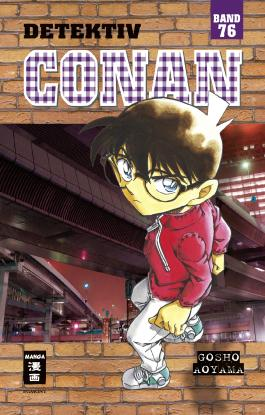Detektiv Conan 76