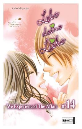 Lebe deine Liebe. Bd.14