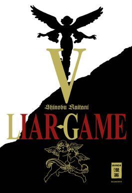 Liar Game 05