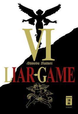 Liar Game 06