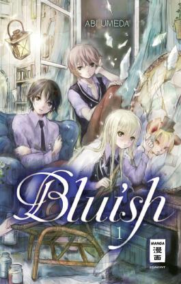 Bluish 01