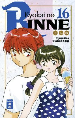 Kyokai no RINNE 16