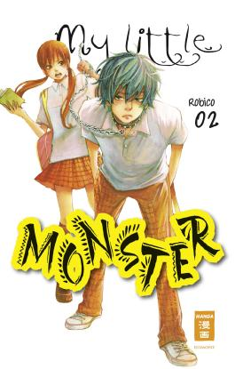 My little Monster 02