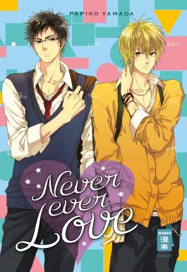Never ever Love
