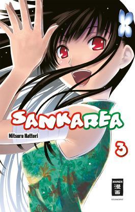Sankarea 03