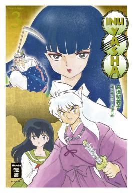 Inu Yasha New Edition 03