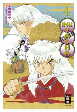 Inu Yasha New Edition 04