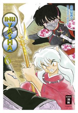 Inu Yasha New Edition 06