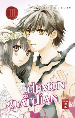 Demon Guardian 03