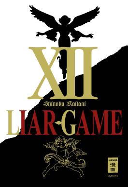 Liar Game 12