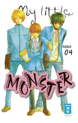 My little Monster 04