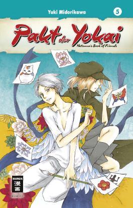 Pakt der Yokai 05