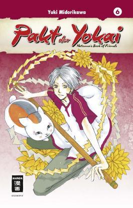 Pakt der Yokai 06