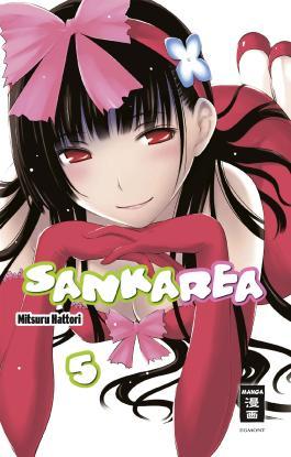Sankarea 05
