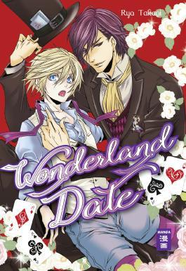 Wonderland Date