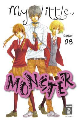 My little Monster 08