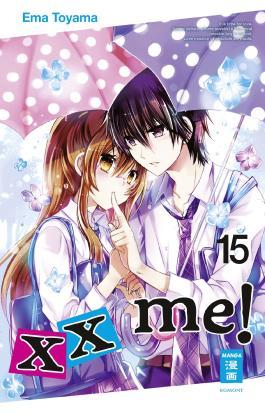 xx me! 15