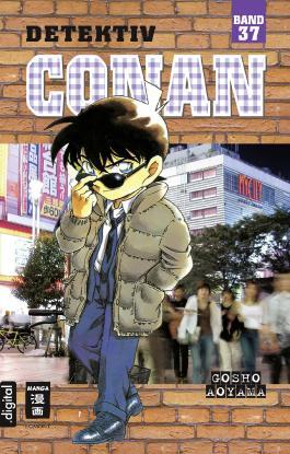 Detektiv Conan 37