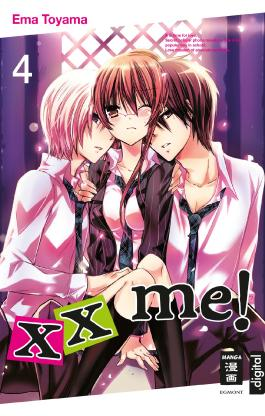 xx me! 04