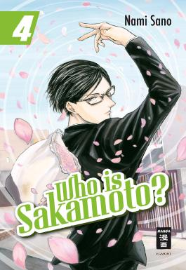 Who is Sakamoto? 04