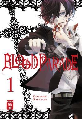 Blood Parade 01