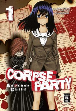 Corpse Party - Another Child 01