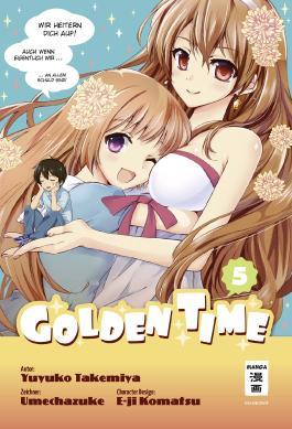 Golden Time 05