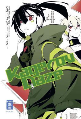 Kagerou Daze 04