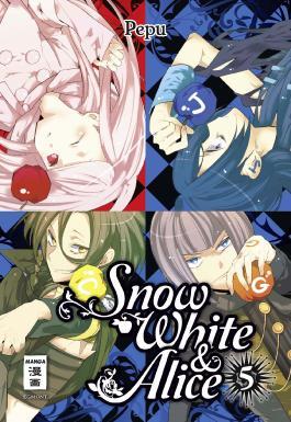 Snow White & Alice 05