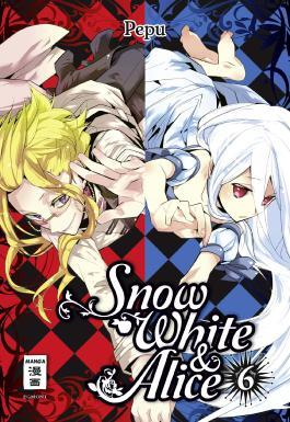 Snow White & Alice 06