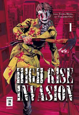 High Rise Invasion 01