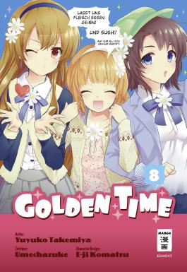 Golden Time 08