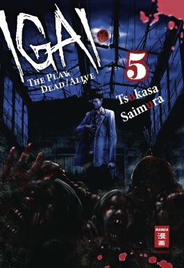 Igai - The Play Dead/Alive 05