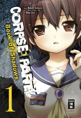 Corpse Party - Book of Shadows 01