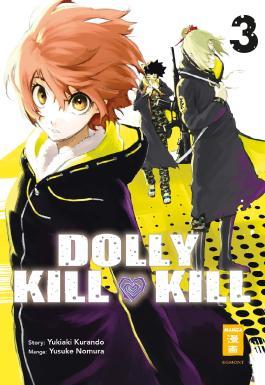Dolly Kill Kill 03