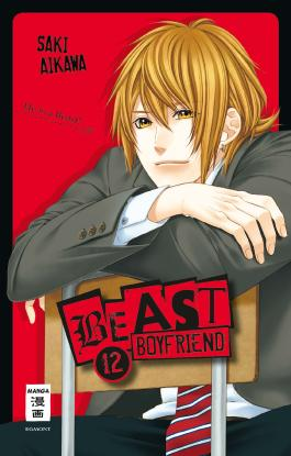 Beast Boyfriend 12