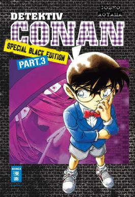 Detektiv Conan Special Black Edition - Part 3