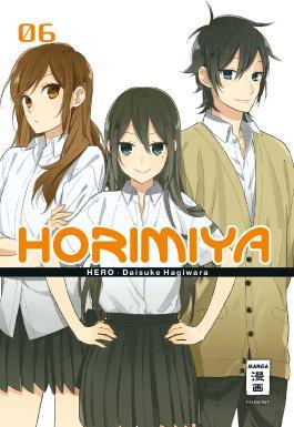 Horimiya 06