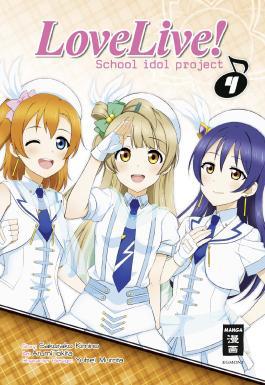 Love Live! School idol project 04