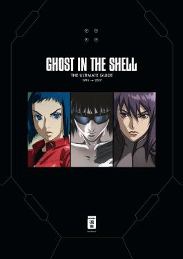 Ghost in the Shell – The Ultimate Guide