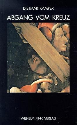 Abgang vom Kreuz
